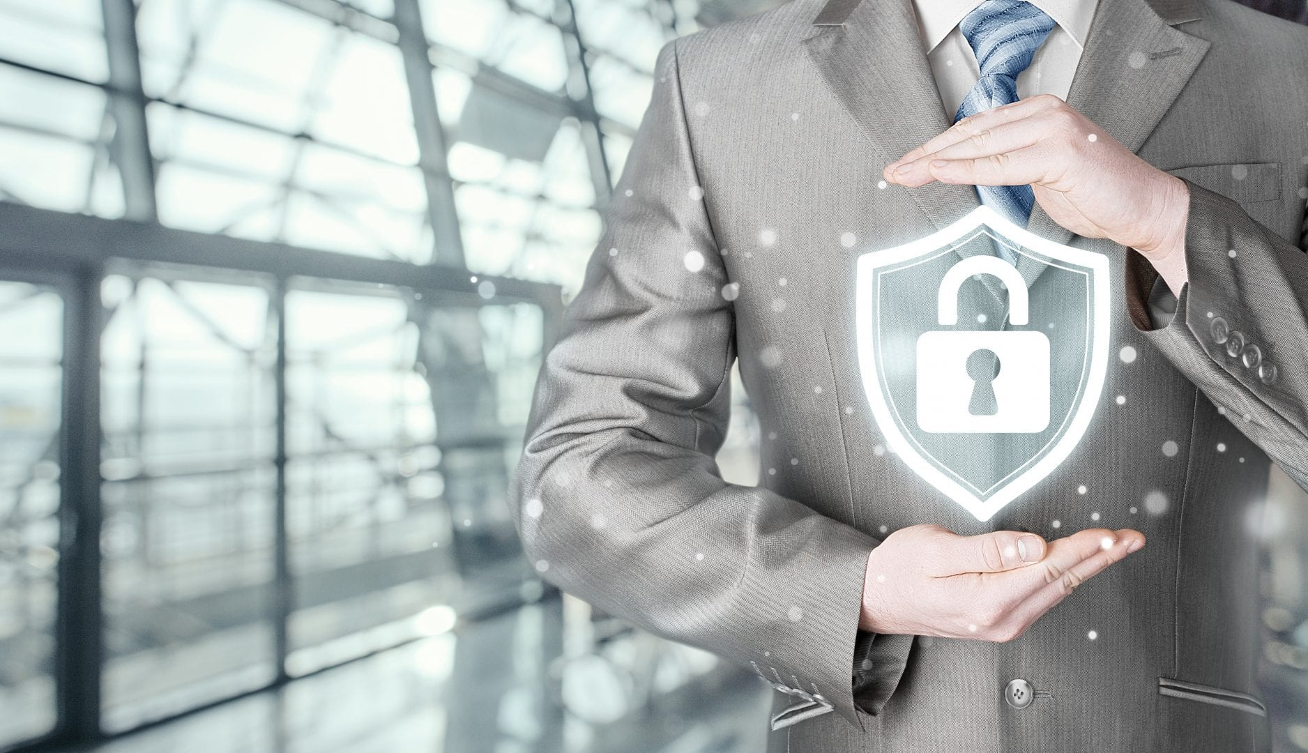 Another Sound Investment: 5 Reasons You Need to Care About Business Security Solutions
