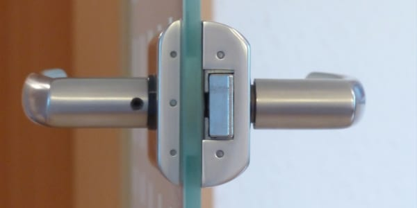 Reasons Why Automatic Door Systems Are Essential Security Systems